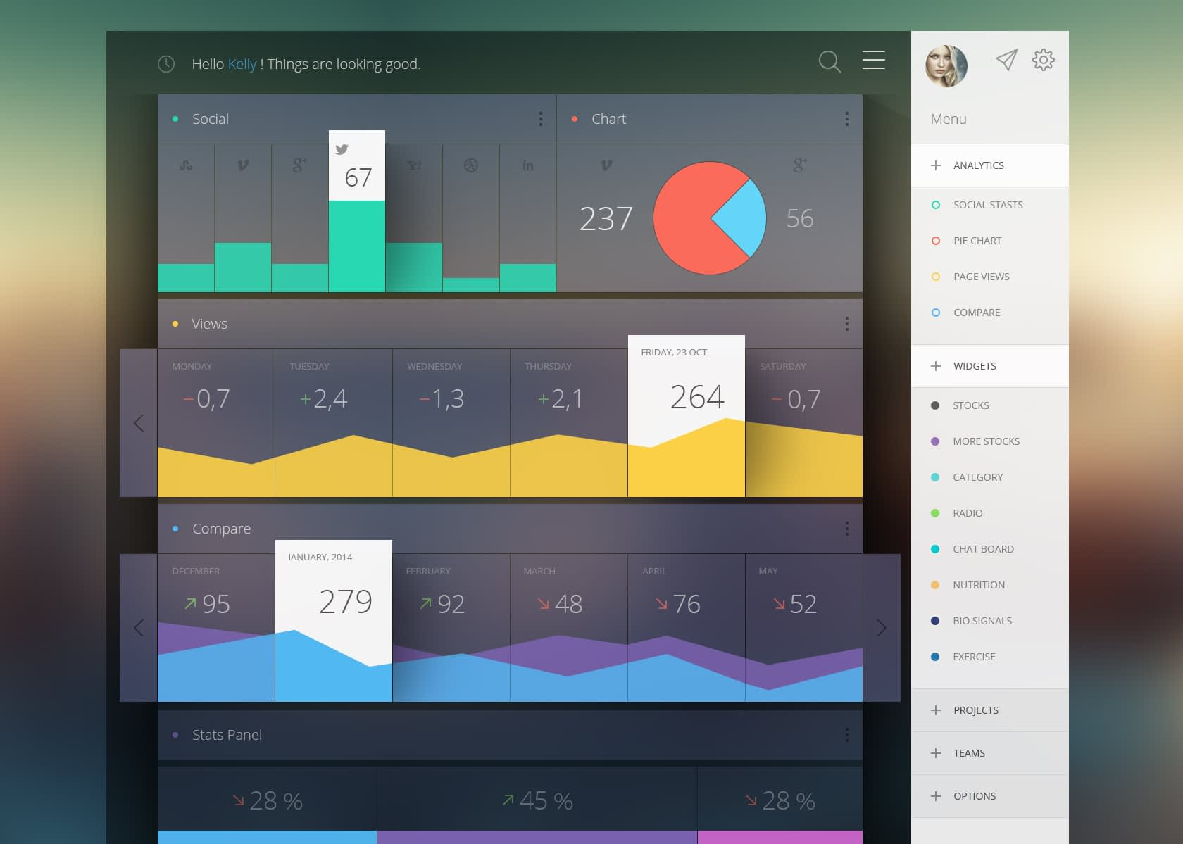 the complete beginner u2019s guide to dashboard design