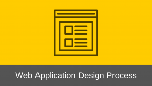 Web Application Design Process