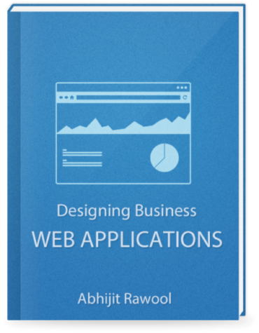 Designing Business Web Applications Book