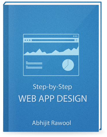 Step-by-Step Web App Design
